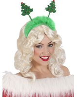 CHRISTMAS TREE HEAD BOPPERS WI-05682