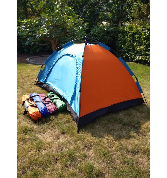 Plopzy Easy pop-up tent