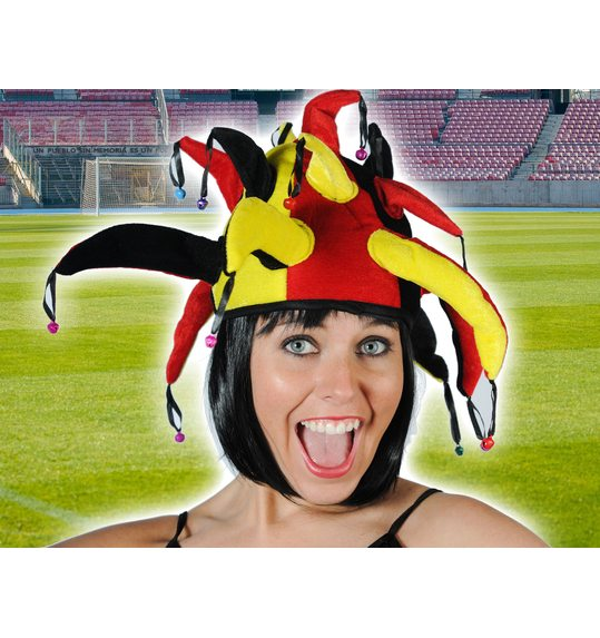 Supporters Hat