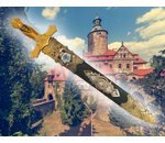 Sword middle ages