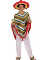 Mexican costume M/L T-2 AT-05661/12324/12009