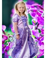 Purple Princess Sparkle LASK0530
