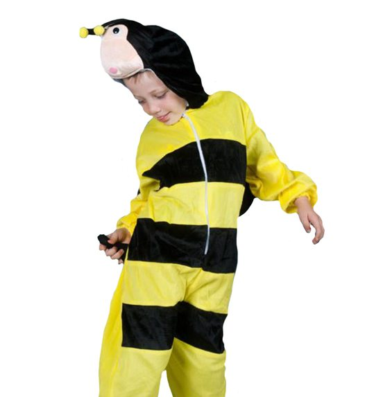 Costume d\'abeille
