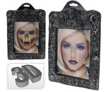 3D FX Picture frame Halloween