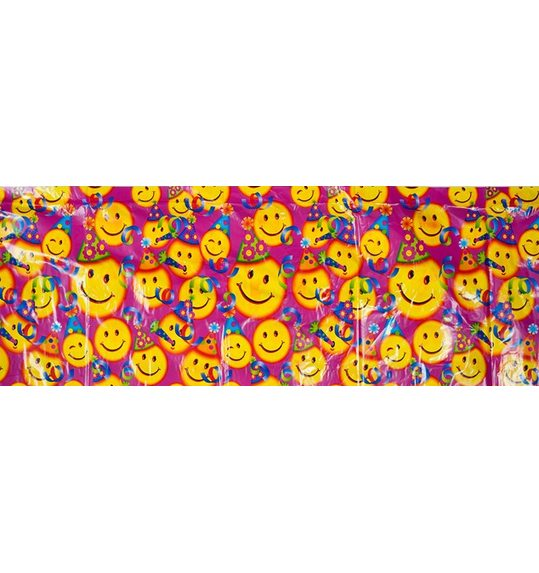 Birthday/party tablecloth