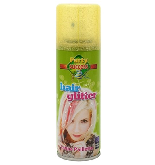paillettes d\'or Hairspray