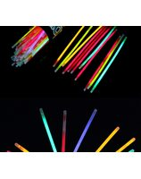 Box glowstick/bracelet 20 pieces PWA0497