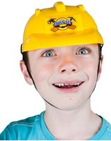 Construction workers helmet child PWA2254B