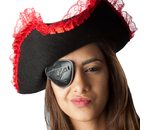 Eye patch pirate