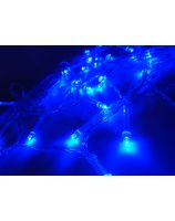 LED lights 4 meters blue PWA2105BL