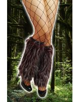 Leg Warmers Plush Luxury PWB0381