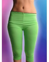 Legging Green PWA0510N