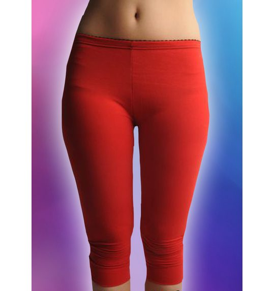 Legging Red