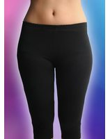 Legging black PWA0510Z