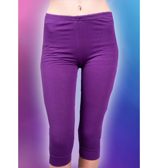 Legging purple