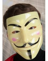 Mask Anonymous/Vendetta PWA2095LIGE