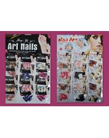 Nail Kit 16 pieces PWA1092