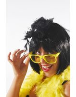 Party glasses neon Disco-dreams PWA3172