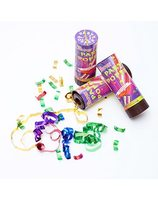 Party popper 10 cm 1 piece PWA0065