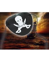 Pirate eye patch PWA3478