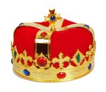 Royal Crown Deluxe