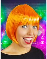 Wig Sophia Orange PWP0042OR