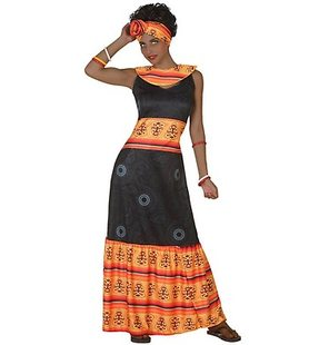 African dress for ladies