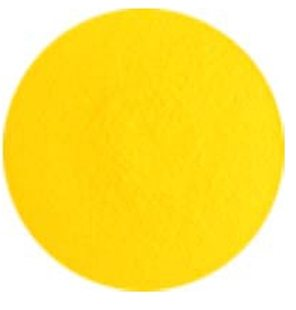 Aqua facepaint water make-up yellow (16gr)