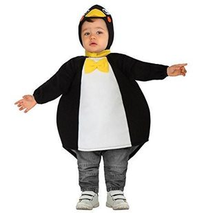 Baby Dress up costume Penguin
