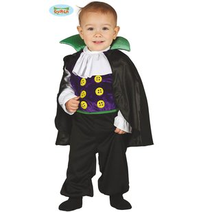 Baby Vampire Dress up costume for Halloween