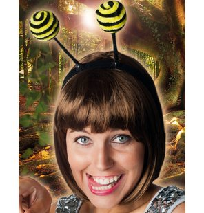 Bee antennas