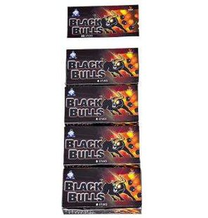 Black Bulls 32 pieces