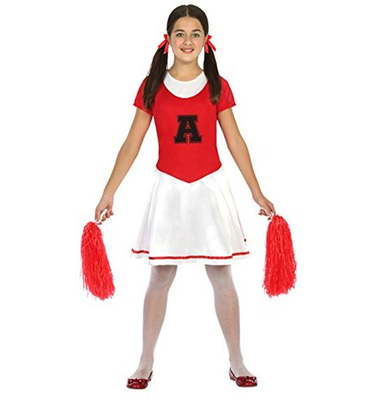 Cheerleader dress for girls