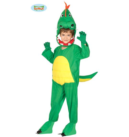 Children\'s dino costume