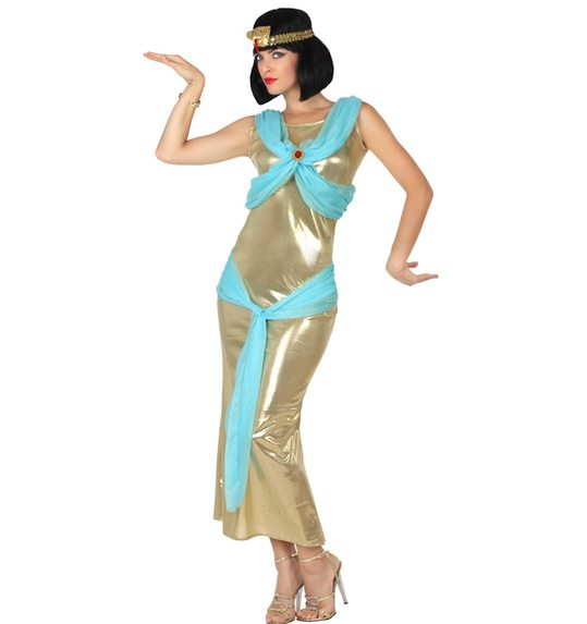 EGYPTIAN COSTUME