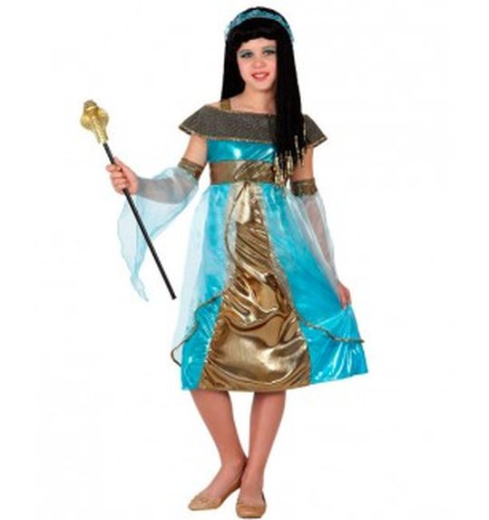 Egyptian Dress for Girls