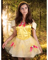 Fairytale Princess Anna Belle LASK0548