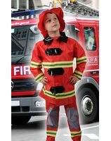 Firefighter kids LASK0416