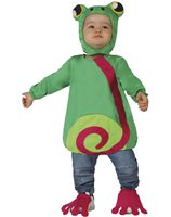Frog baby costume AT-26448/26449/26450
