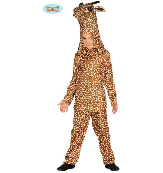 Giraffe costume for kids  sc 1 st  Las Fiestas & Giraffe costume for kids GU-85836/85837/85838 @ Las Fiestas