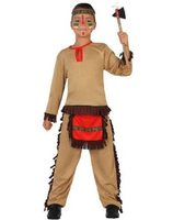 Indian boy costume AT-23782/23783/23785