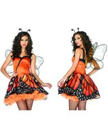 Monarch Butterfly deluxe official LA-83817