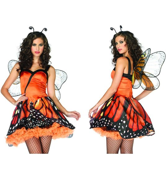 Monarch Butterfly deluxe official
