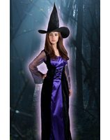 Purple witch Cassandra Lask0495