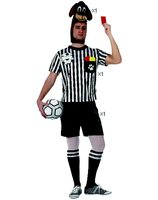 Referee dog costume AT-10527