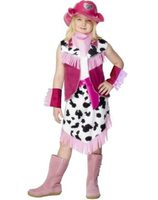 Rodeo girl costume SM-28941