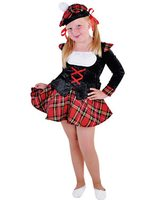 Scottish girl child MA-212015