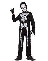 Skeleton Costume AT-70322/70330/70336