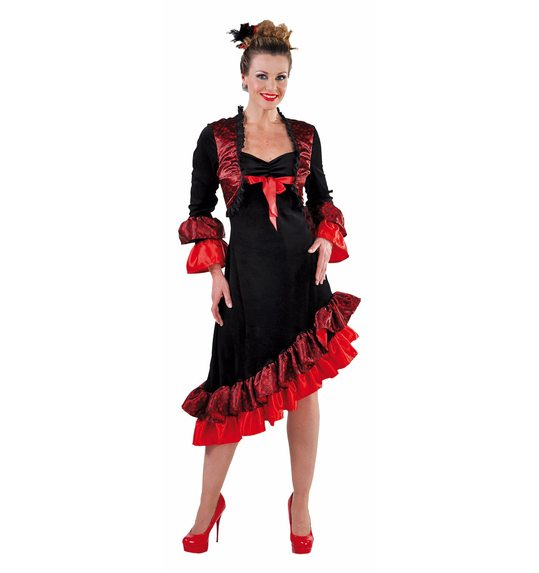 Spanish Lady luxury costume