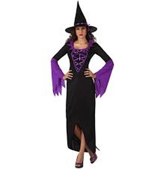 Witch Costume XS-S